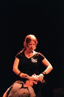 Theatresports, Berlin
