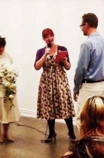 Siobhan and Matt's Wedding
