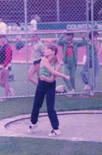 Colgate Games '84