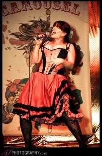 Carousel Burlesque Wellington